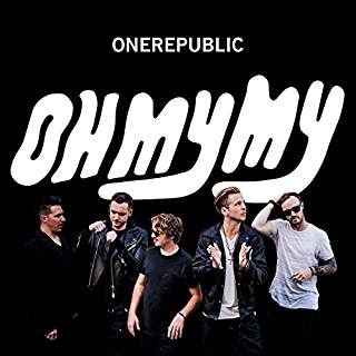 Onerepublic/Oh My My