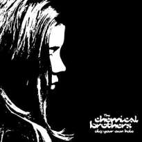 The Chemical Brothers/Dig Your Own Hole (White Vinyl)