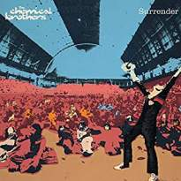 The Chemical Brothers/Surrender (Solid Blue)