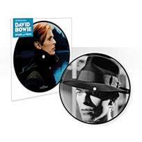 40th Anniversary Sound and Vision Picture Disc