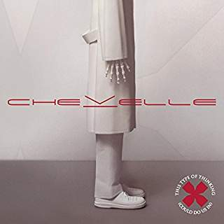 chevellethistypeofthinkingcoulddousin