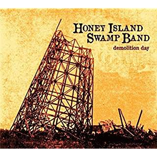 honeyislandswampbanddemolitionday