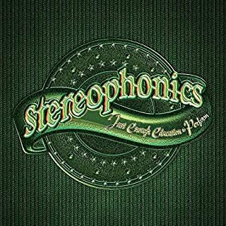 Stereophonics/Just Enough Education To Perform