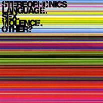 Stereophonics/Language.Sex.Violence.Other