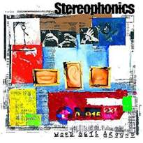 Stereophonics/Word Gets Around