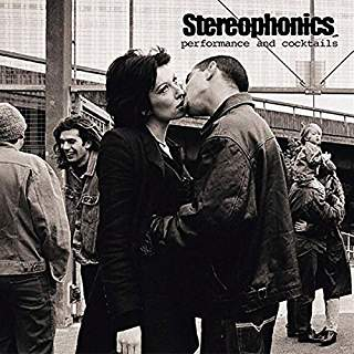 Stereophonics/Performance Cocktails