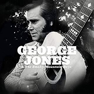 GeorgeJonesTheSmokyMountainBoy