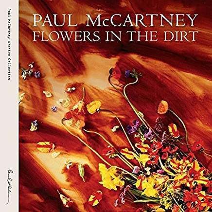 PaulMcCartneyFlowersInTheDirt