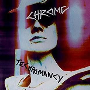 Chrome/Techromancy