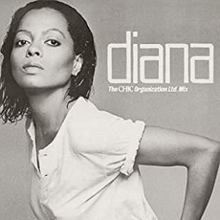 Diana Ross/Diana: The Original Chic Mix