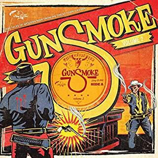 Gunsmoke2DarkTalesofWesternNoir