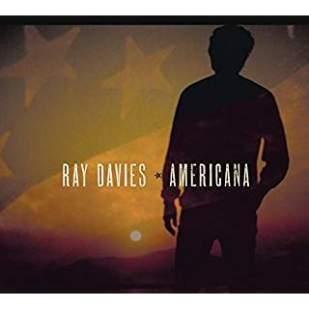 Ray Davies/Americana