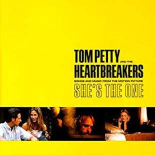 Tom Petty & The Heartbreakers/She's The One