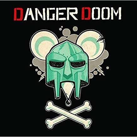 DangerdoomMouse&TheMaskOfficialMetalfaceVersion