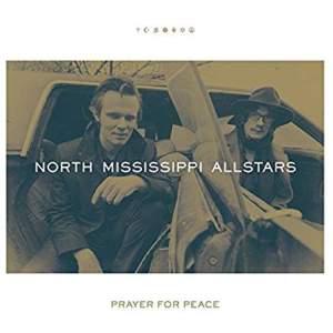 NorthMississippiAllstarsPrayerForPeace