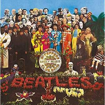 The Beatles/Sgt. Pepper's Lonely Hearts Club Band