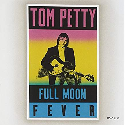 Tom Petty/Full Moon Fever