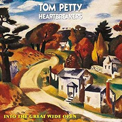 Tom Petty & The Heartbreakers/Into The Great Wide Open