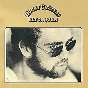 Elton John/Honky Chateau