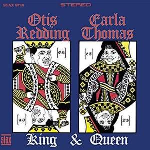 OtisRedding_CarlaThomasKing&Queen50anniv