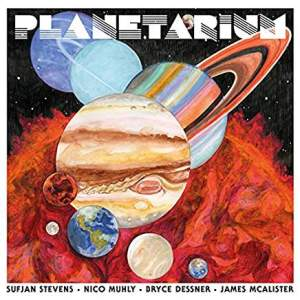 SufjanStevensPlanetarium