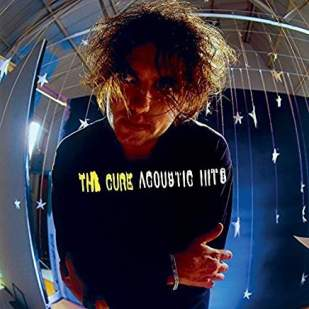The Cure/Acoustic Hits