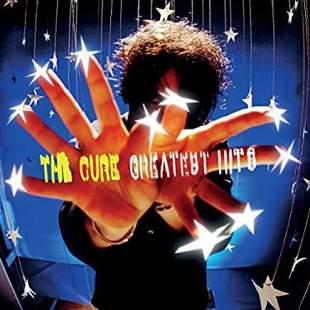 The Cure/Greatest Hits
