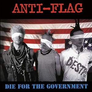 AntiFlagDieForTheGovernment