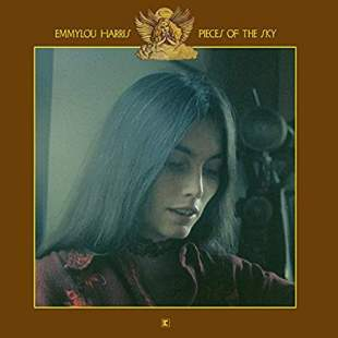 Emmylou Harris/Pieces Of The Sky