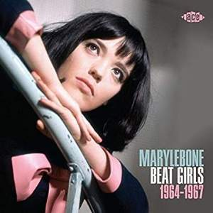 MaryleboneBeatGirls19641967