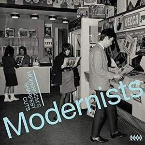 Modernists-Moderism'sSharpestCuts