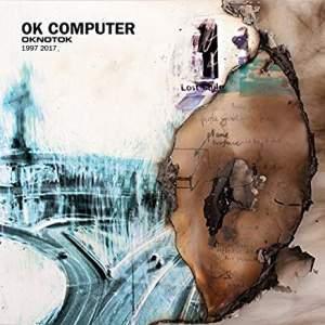 RadioheadOKComputerOKNOTOK19972017