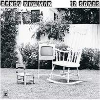 Randy Newman/12 Songs