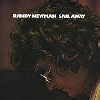 Randy Newman/Sail Away