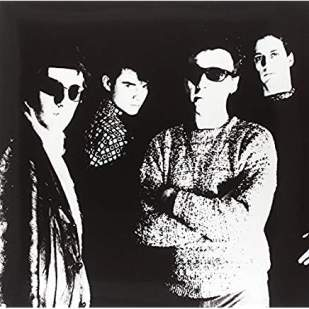 Television Personalities/Painted Word