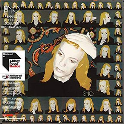 Brian Eno/Taking Tiger Mountain (byStrategy)