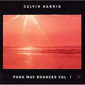 CalvinHarrisFunkWavBouncesVol1