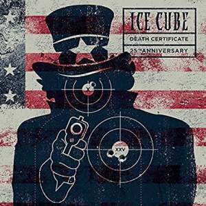 IceCubeDeathCertificate(25thAnnivEd)