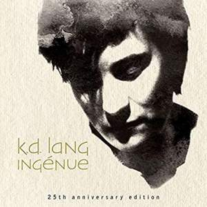k.d.langIngenue(25thAnniversaryEdition)