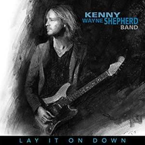 KennyWayneSheperdBandLayItOnDown