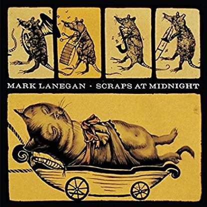 Mark Lanegan/Scraps At Midnight
