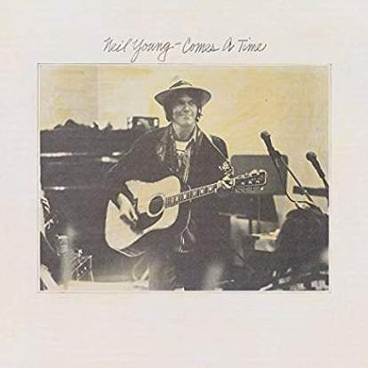 Neil Young & Crazy Horse/Comes A Time