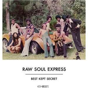 RawSoulExpressBestKeptSecret