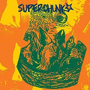 SuperchunkSuperchunk