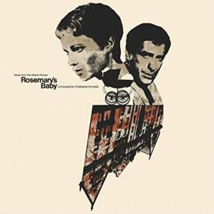 Christopher Komeda/Rosemary's Baby