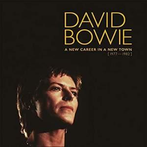 DavidBowieANewCareerInANewTown1977-1982