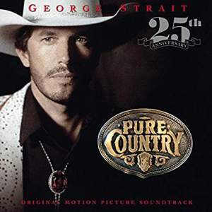 GoergeStraitPureCountry25thAnniv