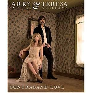 LarryCampbell&TeresaWilliamsContrabandLove