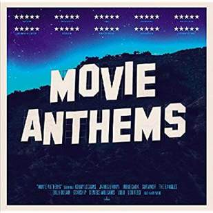 Movie Anthems/Various Artist