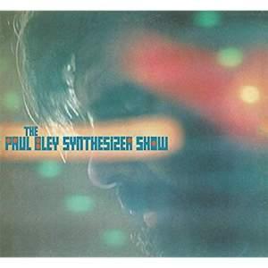 PaulBleySynthesizerShow